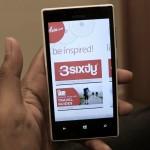 AirAsia App for Windows Phone 15