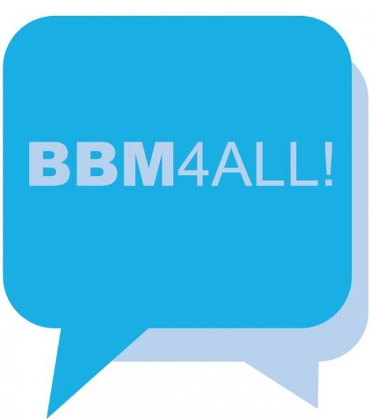 BBM4ALL (Blue)