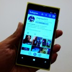 Instagram for Windows Phone 01