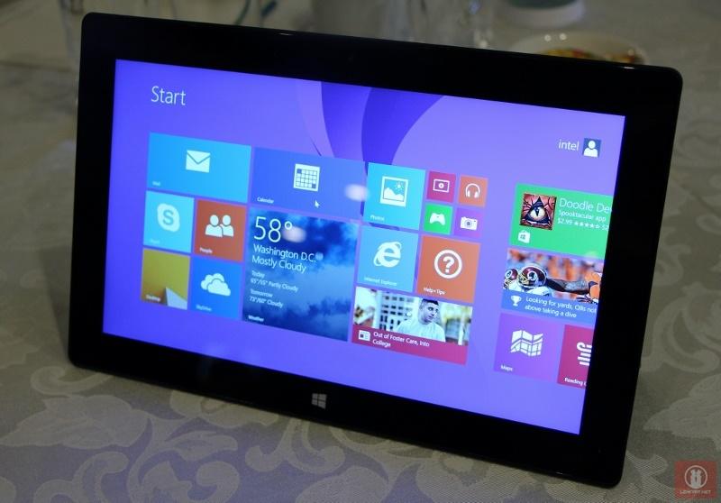 Microsoft Surface Pro 2 03