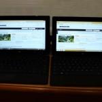 PCMark 8: Surface Pro 1 vs Surface Pro 2
