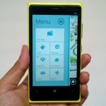 Waze for Windows Phone 03