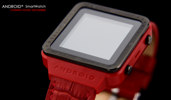 android-smart-watch
