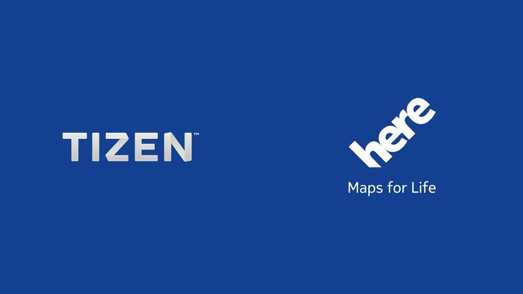 heremaps-tizen