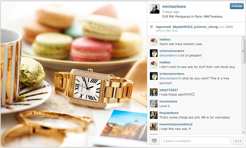 instagram-ad-michael-kors