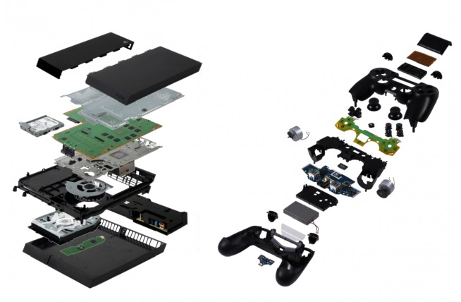 sony-ps4-teardown