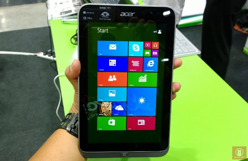 Acer Iconia W4 01