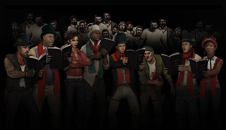 Left4Dead Holiday