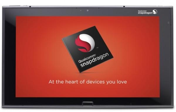 Qualcomm Announces SNapdragon 401