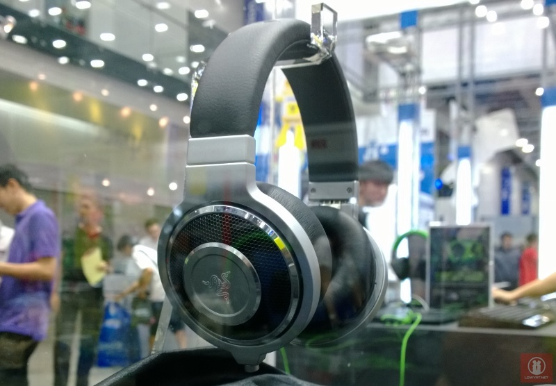Razer Kraken Forged Edition 02