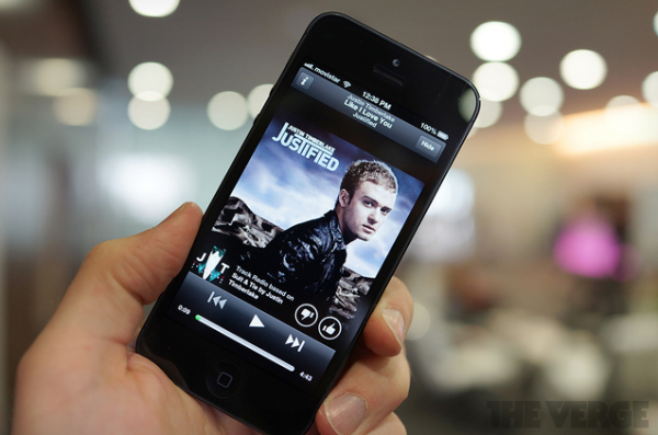 Spotify Working on Free Music Streaming for Mobile