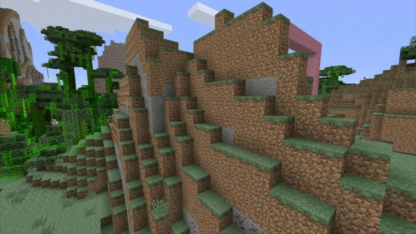 Minecraft Coming To PlayStation 3 In North America and Europe This Week, PS4 and Vita Version Next Year