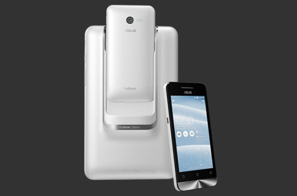 ASUS PadFone Mini, Global Variant
