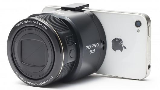 Kodak SL25 1