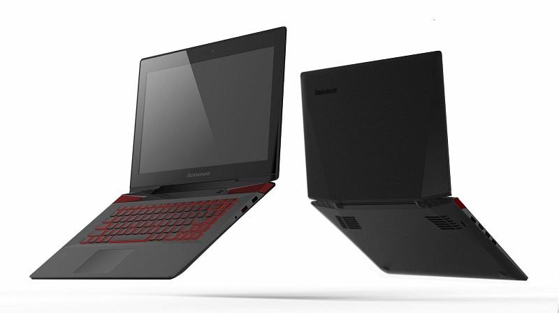Lenovo-Y40-gaming-laptop