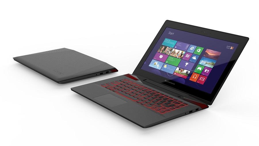 Lenovo-Y50-gaming-laptop