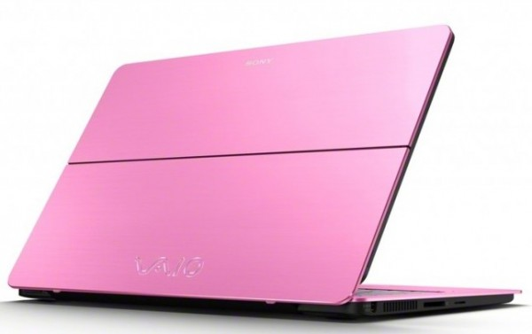 Sony Vaio Fit 11A Pink