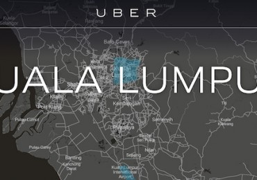 UBER Kuala Lumpur