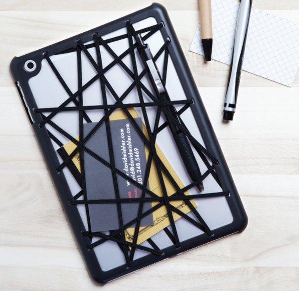 Webbed Back Casing for iPad mIni