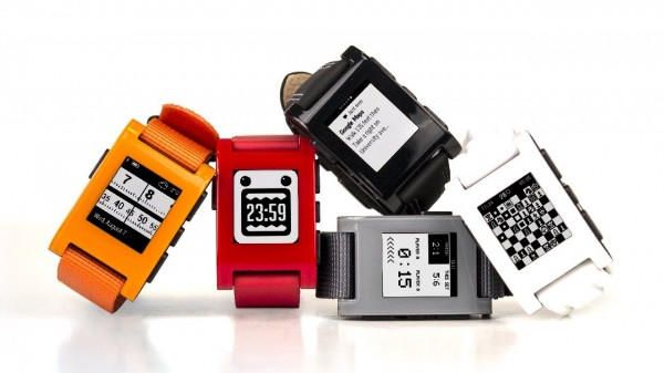 "CES 2014: Pebble Appstore And ""Luxury"" Pebble Steel Announced"