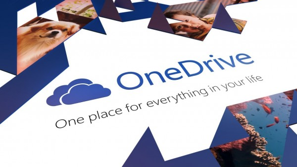 Microsoft's SkyDrive Is Now OneDrive