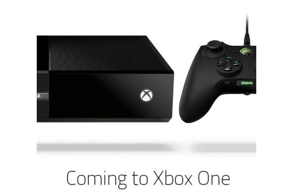 Razer - Microsoft Xbox One Accessories Teaser
