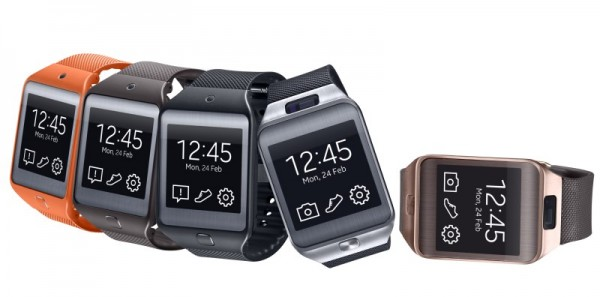 Samsung Gear 2 and Gear 2 Neo