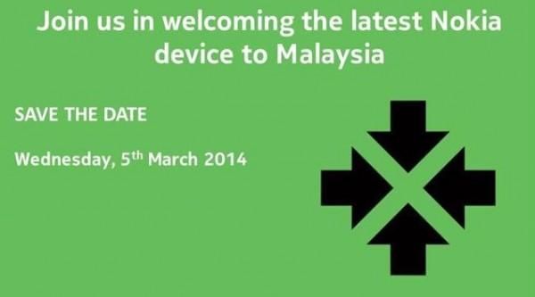 Nokia X Malaysia Launch
