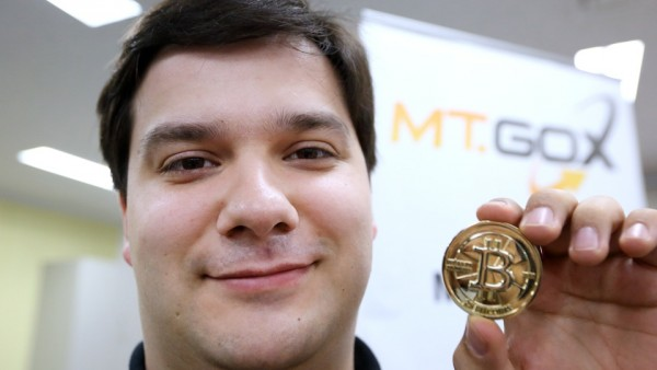 Mt. Gox CEO, Mark Karpeles