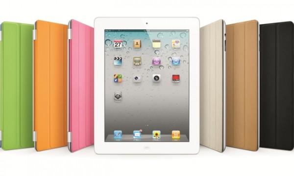 Apple to Kill iPad 2