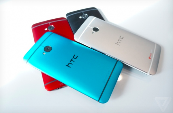 HTC to Focus on Mid Range Smartphone
