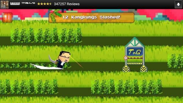Kangkung Krush 2 Round 1