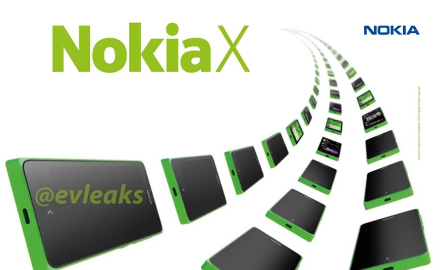Nokia-X-poster