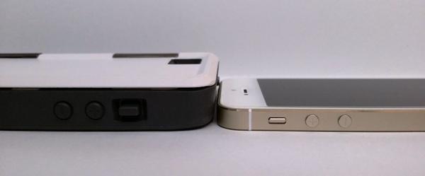 OtterBox Armor vs iPhone 5