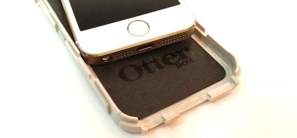 OtterBox Defender Cushion Foam