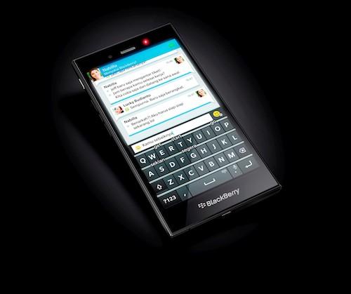 Pic 2 - BlackBerry Z3 (single device)