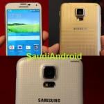 Samsung Galaxy S5 Leak 03