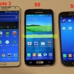 Samsung Galaxy S5 Leak 05