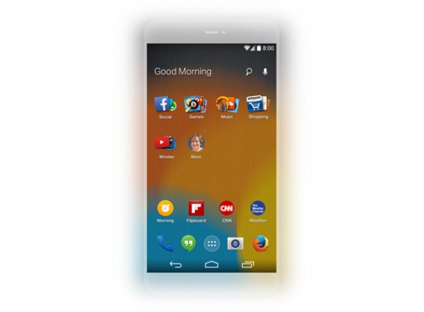 firefox-launcher-android