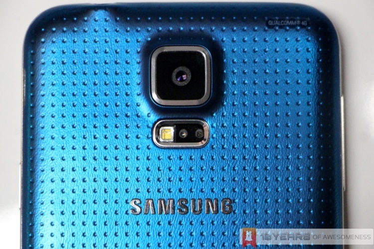 camera delay samsung galaxy s5