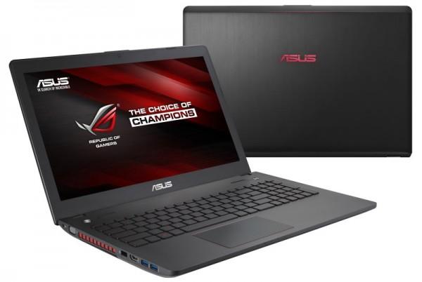 ASUS ROG G56JR Gaming Notebook