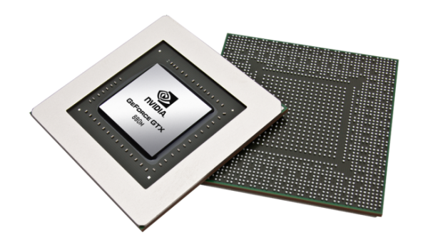 NVIDIA GeForce GTX 880M