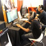 AMD Malaysia Kaveri Launch Road Show - Plaza Low Yat 01