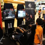 AMD Malaysia Kaveri Launch Road Show - Plaza Low Yat 03
