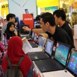 AMD Malaysia Kaveri Launch Road Show - Plaza Low Yat 05