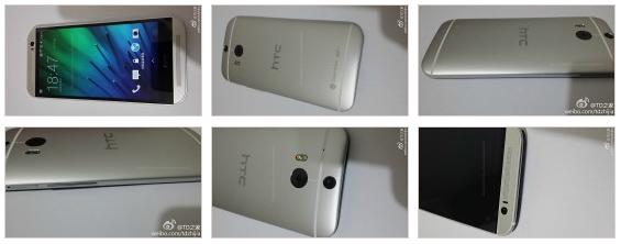 All New HTC One Photo Leak 1