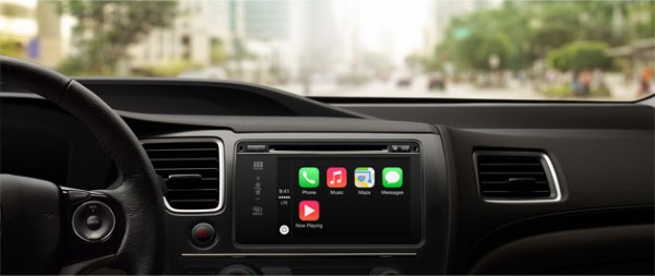Apple CarPlay Offiial