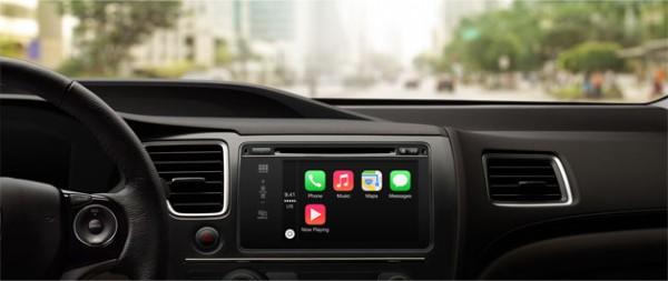 Apple CarPlay Offiial