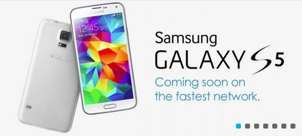 Celcom Samsung Galaxy S5 Teaser