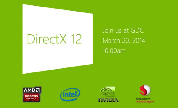 GDCdirectx